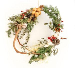 クリスマスリーズ01